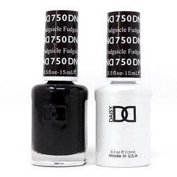DND - Gel & Lacquer - Fudgsicle - #750-Beyond Polish