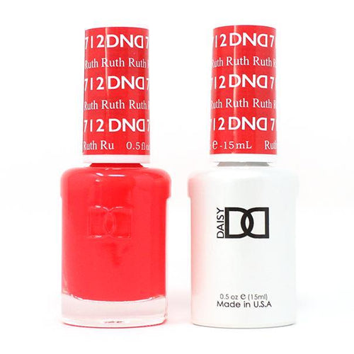 DND - Gel & Lacquer - Ruth - #712-Beyond Polish