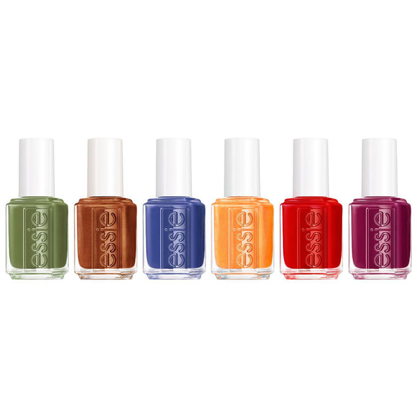 Essie Fall Trend Collection-Beyond Polish