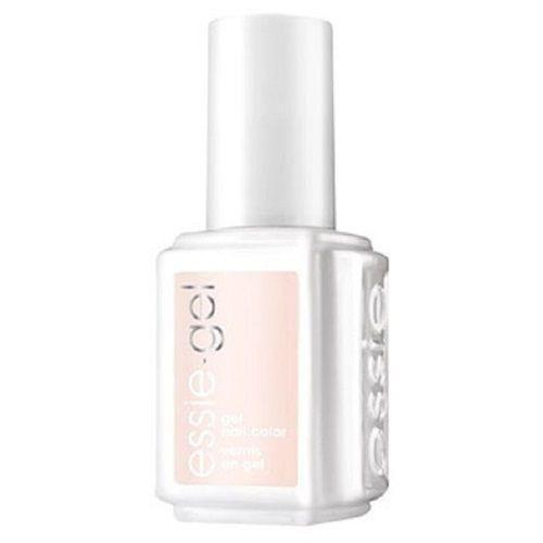 Essie Gel - Ballet Slippers 0.5 oz - #162G-Beyond Polish