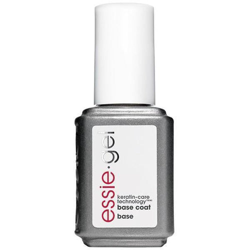 Essie Gel Base Coat (0.42 oz)-Beyond Polish