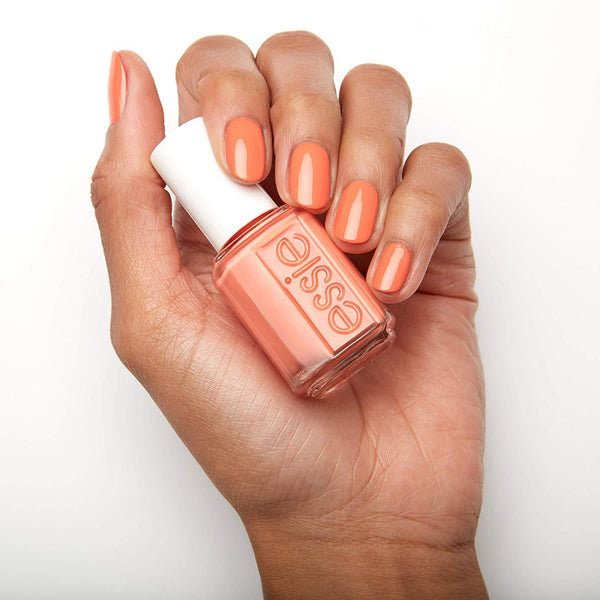 Essie Gel - Check In To Check Out 0.5 oz - #582G-Beyond Polish