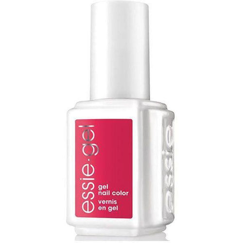 Essie Gel - Chic In The Heat 0.5 oz - #5067-Beyond Polish