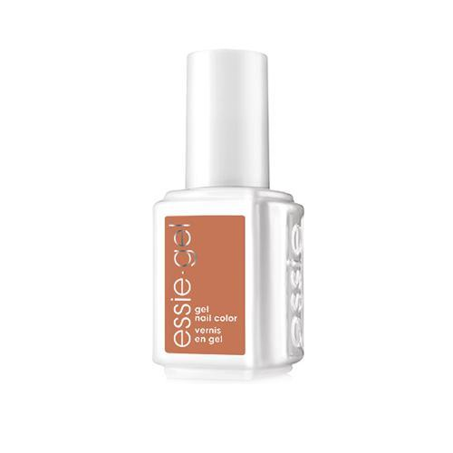 Essie Gel - Cliff Hanger 0.5 oz - #645G-Beyond Polish