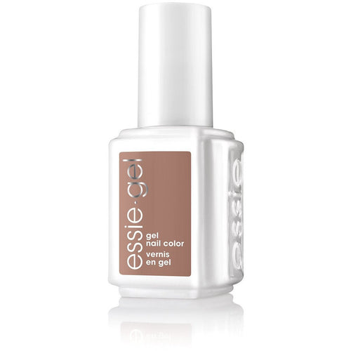 Essie Gel - Clothing Optional 0.5 oz - #1129G-Beyond Polish