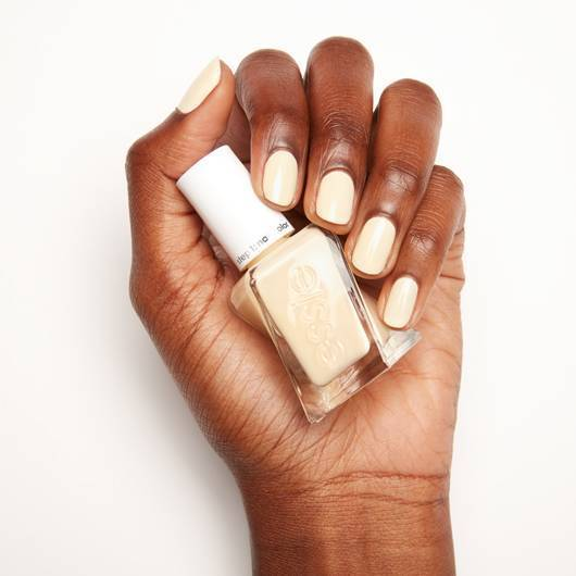 Essie Gel Couture - Atelier At The Bay - #102-Beyond Polish