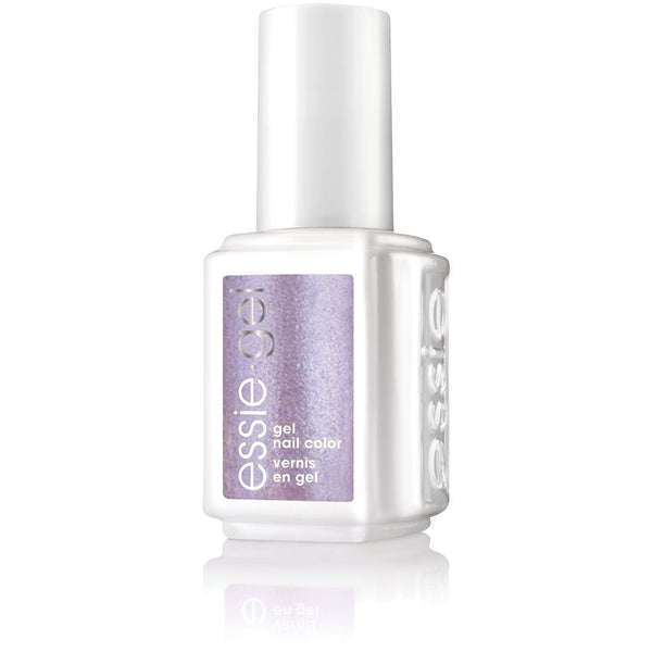 Essie Gel - Girly Grunge 0.5 oz - #1080G-Beyond Polish