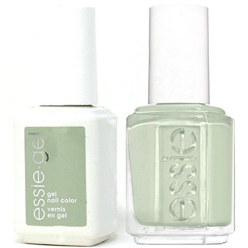 Essie - Gel & Lacquer Combo - Can Dew Attitude-Beyond Polish