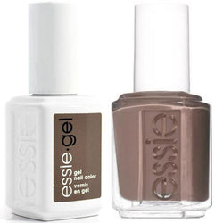 Essie - Gel & Lacquer Combo - Easily Suede-Beyond Polish