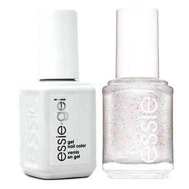 Essie - Gel & Lacquer Combo - Let It Bow-Beyond Polish