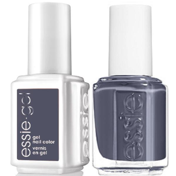 Essie - Gel & Lacquer Combo - Toned Down-Beyond Polish