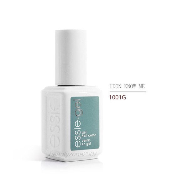 Essie Gel Udon Know Me 0.5 oz - #1001G-Beyond Polish