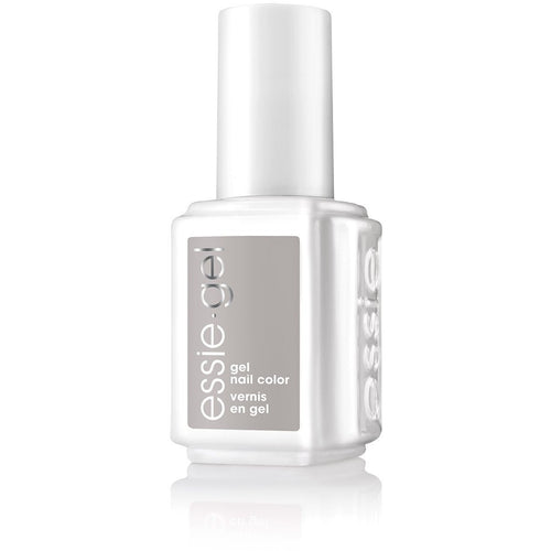 Essie Gel - Without A Stitch 0.5 oz - #1125G-Beyond Polish