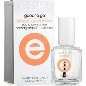 Essie Good To Go Finition Top Coat-Beyond Polish