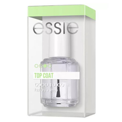 Essie Top Coat - No Chips Ahead-Beyond Polish