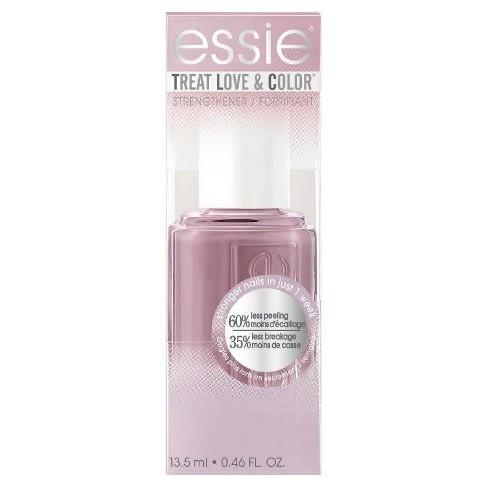 Essie Treat Love & Color - On The Mauve 0.5 - #1079-Beyond Polish