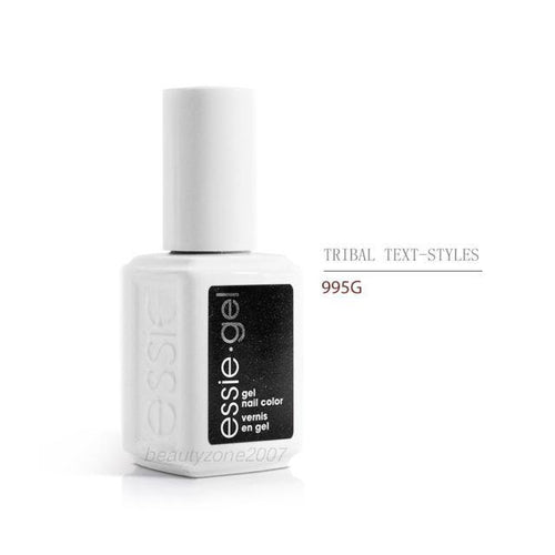 Essie Tribal Text Styles 0.5 oz - #995G-Beyond Polish