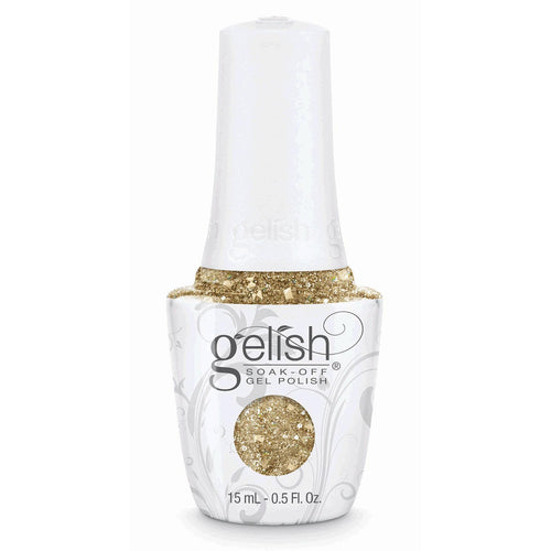 Harmony Gelish - All That Glitters Is Gold - #1110947-Beyond Polish