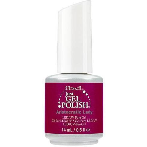IBD Just Gel Polish - Aristocratic Lady - #65659-Beyond Polish