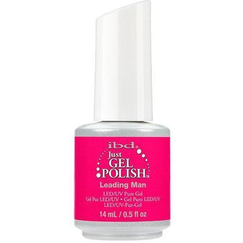 IBD Just Gel Polish Leading Man - #56788-Beyond Polish