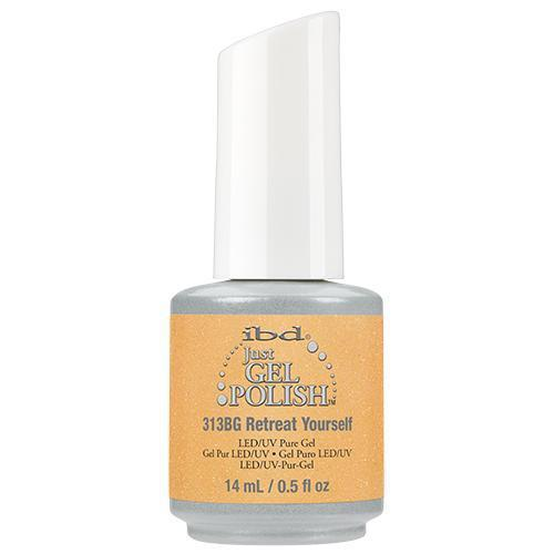 IBD Just Gel Polish Retreat Yourself - #65146-Beyond Polish