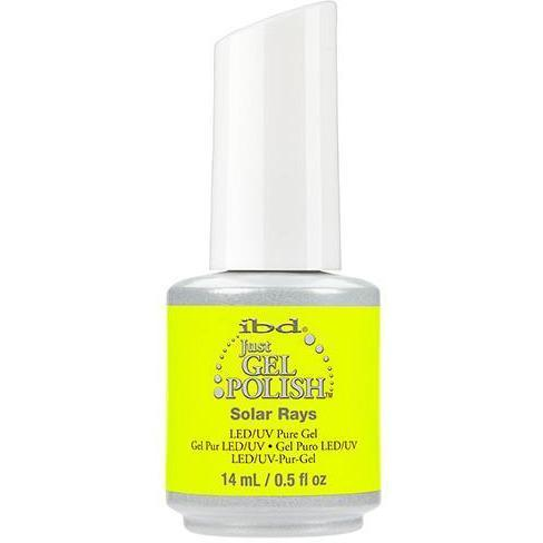 IBD Just Gel Polish Solar Rays - #56533-Beyond Polish