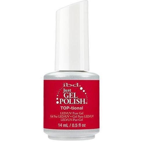 IBD Just Gel Polish - Top-tional - #65415-Beyond Polish