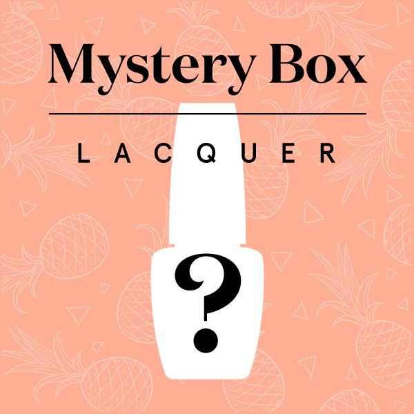 Mystery Box - Lacquer - Summer Sunset-Beyond Polish
