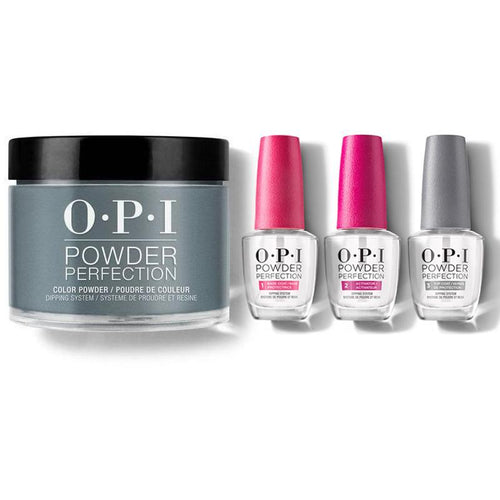 OPI - Dip Powder Combo - Liquid Set & CIA = Color is Awesome-Beyond Polish