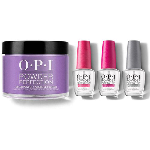 OPI - Dip Powder Combo - Liquid Set & Do You Have This Color in Stock-Holm?-Beyond Polish