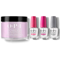 OPI - Dip Powder Combo - Liquid Set & Do You Lilac It?-Beyond Polish