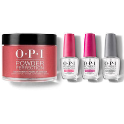 OPI - Dip Powder Combo - Liquid Set & I'm Not Really a Waitress-Beyond Polish