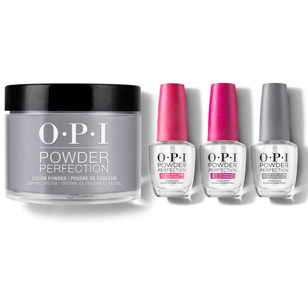 OPI - Dip Powder Combo - Liquid Set & Less is Norse-Beyond Polish