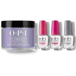 OPI - Dip Powder Combo - Liquid Set & Mariachi Makes My Day-Beyond Polish