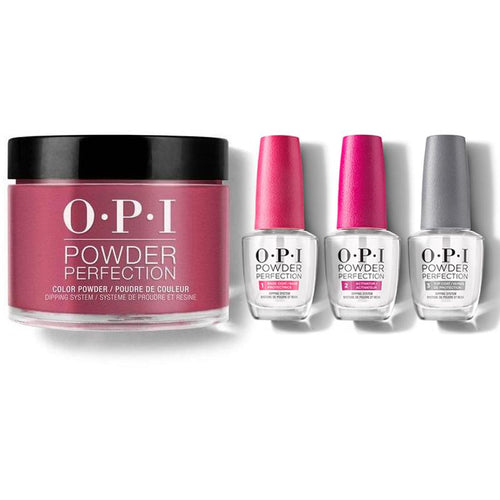 OPI - Dip Powder Combo - Liquid Set & OPI By Popular Vote-Beyond Polish