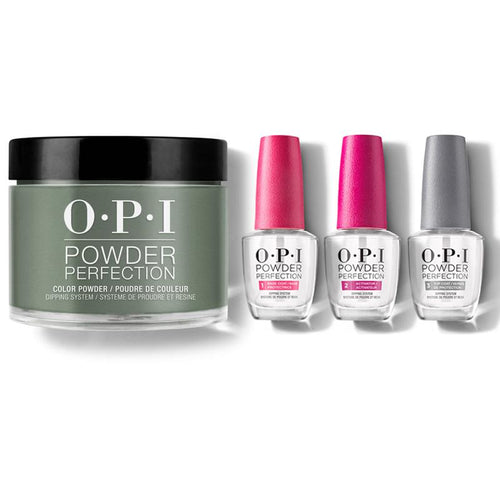 OPI - Dip Powder Combo - Liquid Set & Suzi The First Lady of Nails-Beyond Polish