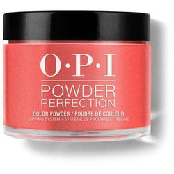 OPI Dipping Powder Perfection - A Good Man-darin is Hard to Find 1.5 oz - #DPN35-Beyond Polish