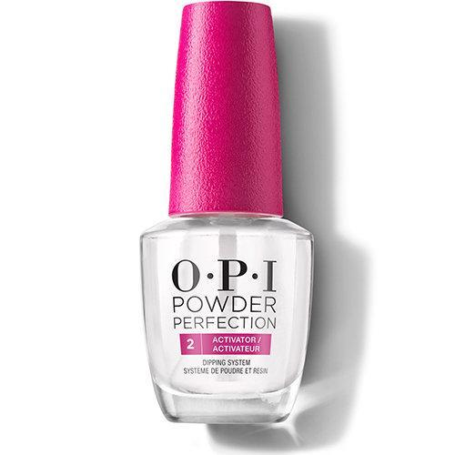 OPI Dipping Powder Perfection - Activator 0.5 oz - #DPT20-Beyond Polish