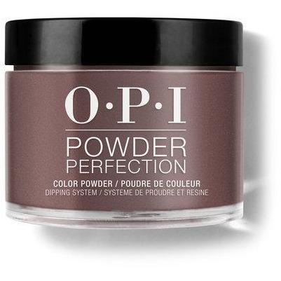 OPI Dipping Powder Perfection - Black Cherry Chutney 1.5 oz - #DPI43-Beyond Polish
