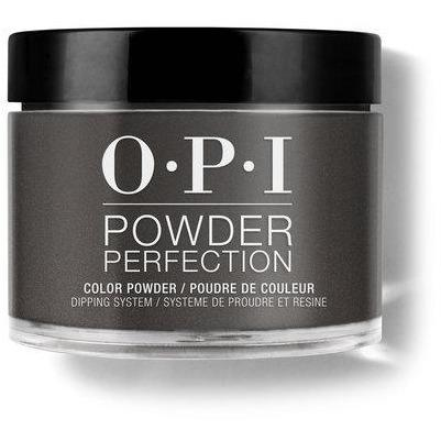 OPI Dipping Powder Perfection - Black Onyx 1.5 oz - #DPT02-Beyond Polish