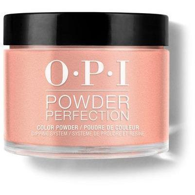 OPI Dipping Powder Perfection - Freedom Of Peach 1.5 oz - #DPW59-Beyond Polish