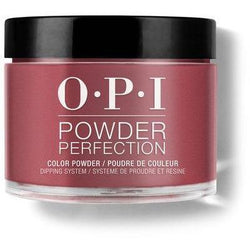 OPI Dipping Powder Perfection - Malaga Wine 1.5 oz - #DPL87-Beyond Polish