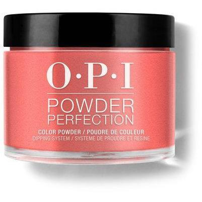 OPI Dipping Powder Perfection - She's a Bad Muffuletta! 1.5 oz - #DPN56-Beyond Polish