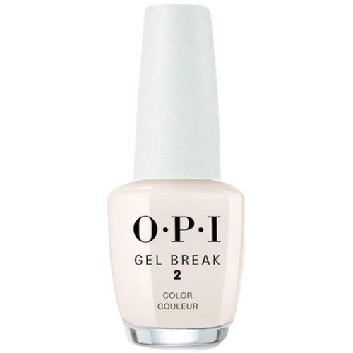 OPI Gel Break Step 2 - Barely Beige 0.5 oz - #NTR05-Beyond Polish