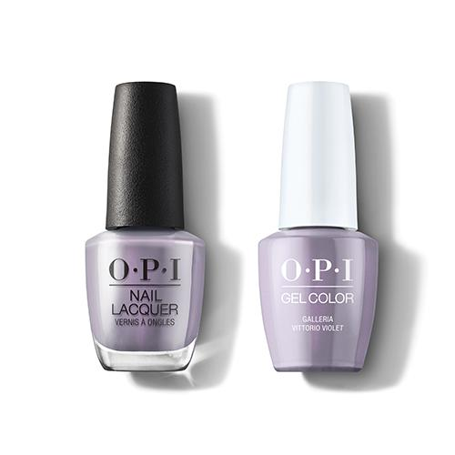 OPI - Gel & Lacquer Combo - Addio Bad Nails, Ciao Great Nails-Beyond Polish