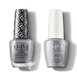 OPI - Gel & Lacquer Combo - Isn't She Iconic!-Beyond Polish