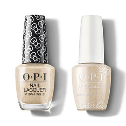 OPI - Gel & Lacquer Combo - Many Celebrations To Go!-Beyond Polish