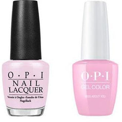OPI - Gel & Lacquer Combo - Mod About You-Beyond Polish
