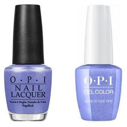 OPI - Gel & Lacquer Combo - Show Us Your Tips!-Beyond Polish