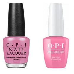OPI - Gel & Lacquer Combo - Suzi Nails New Orleans-Beyond Polish